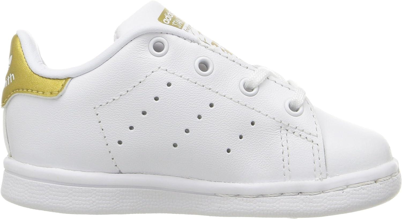 adidas Originals Kids Stan Smith Fashion I Sneaker