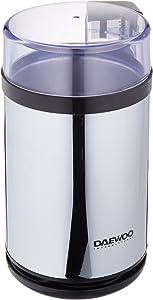 Daewoo DI-9365 180-watt 85gm Capacity Coffee Grinder, 220 to 240 Volts