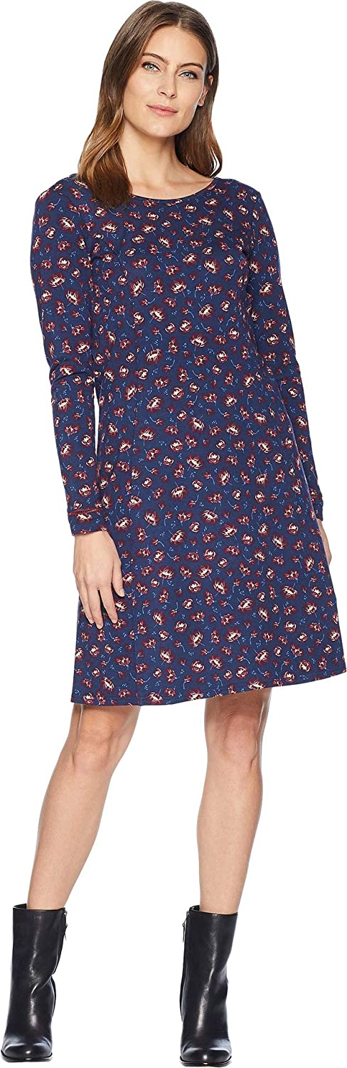 bluee Hatley Womens Maggie Dress