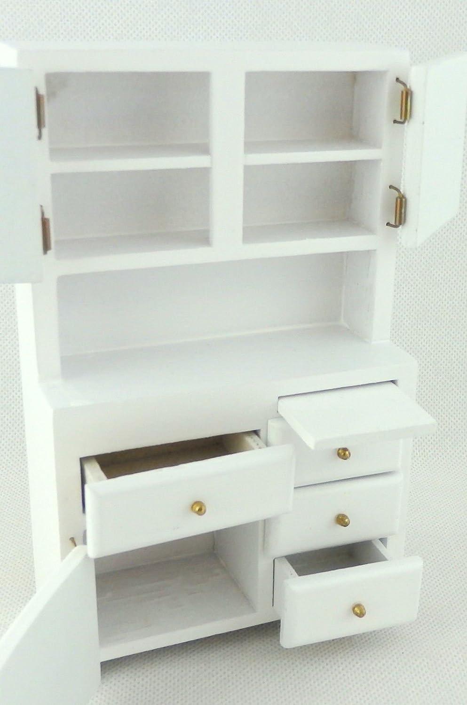 24 cm ermellino 15169003 WWF Bianco