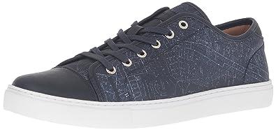 Mens Tommy Hilfiger Manson 3 Sneakers Grey XJP39230