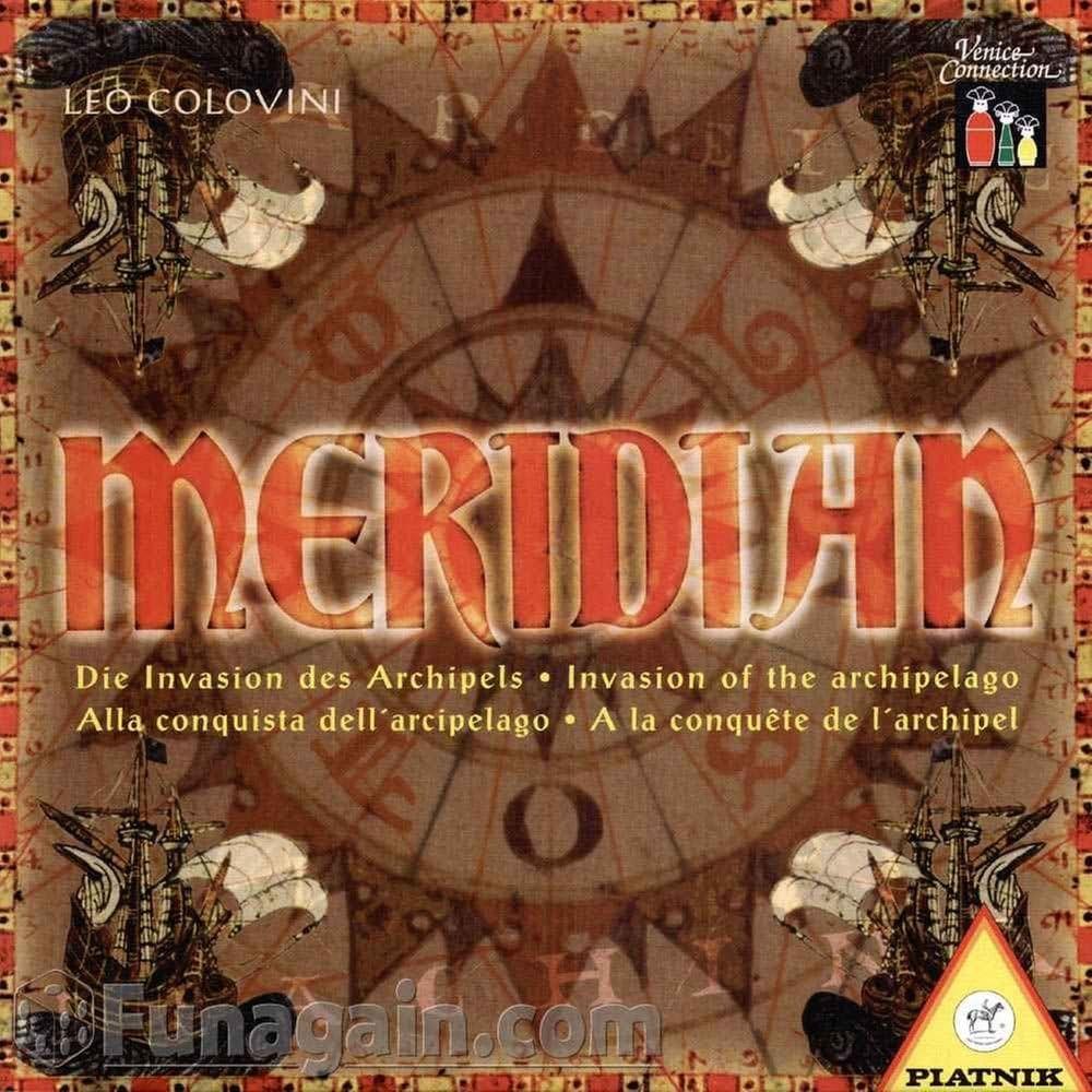 Piatnik 614699 - Meridian: Amazon.es: Electrónica