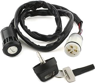 Ignition Key Switch Fits HONDA TRX500FA TRX-500FA FOREMAN RUBICON 500 2001-2004