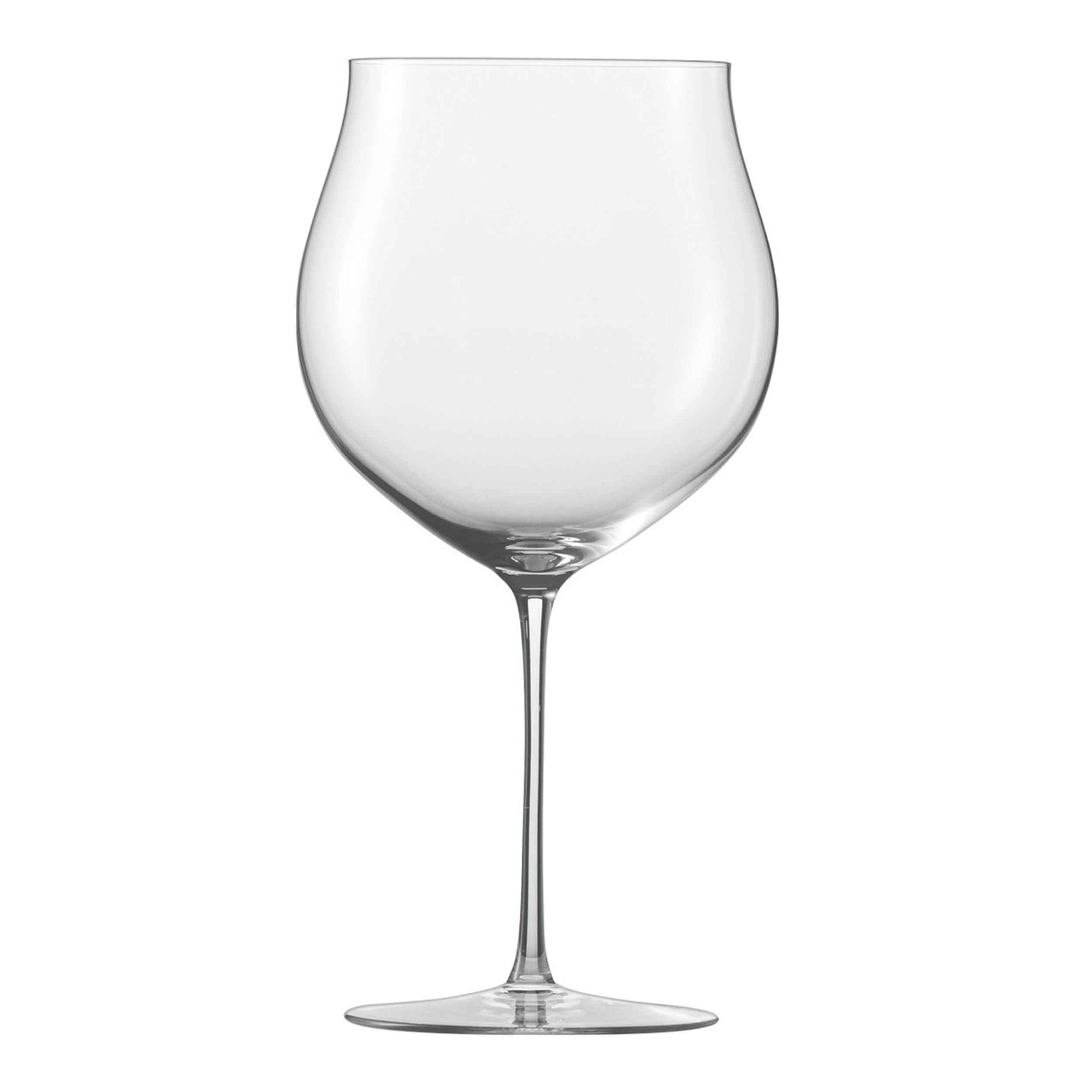 Zwiesel 1872 Burgundy Grand Cru, Set of 2, Enoteca, Shape 1295, Red Wine Glass, 962 ml, 111272 by Zwiesel 1872