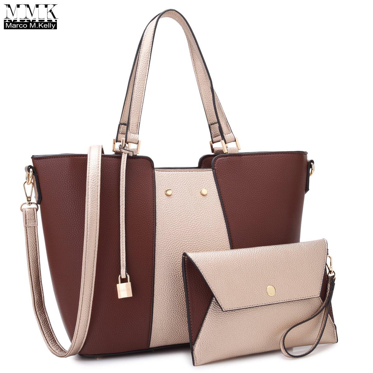MMK collection Fashion Women Purses and Handbags