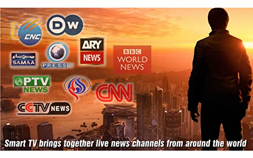 Amazon com: Smart TV News: Appstore for Android