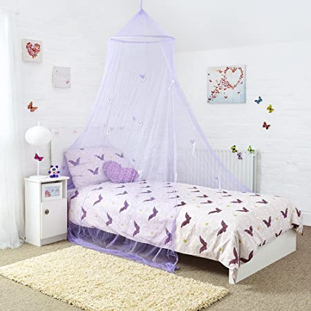 Princess Bed Canopy Beautiful Butterfly Childrens Bed Canopy In