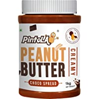 Pintola Choco Peanut Butter 1Kg (Creamy)