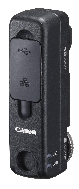 Canon WFT-E2 Drivers