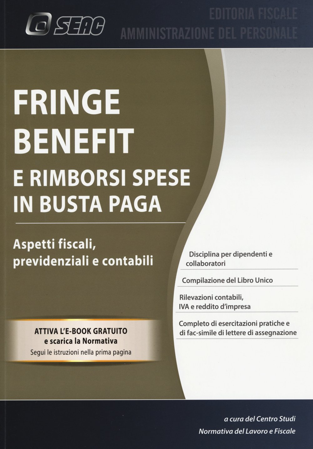 Amazon It Fringe Benefit E Rimborsi Spese In Busta Paga