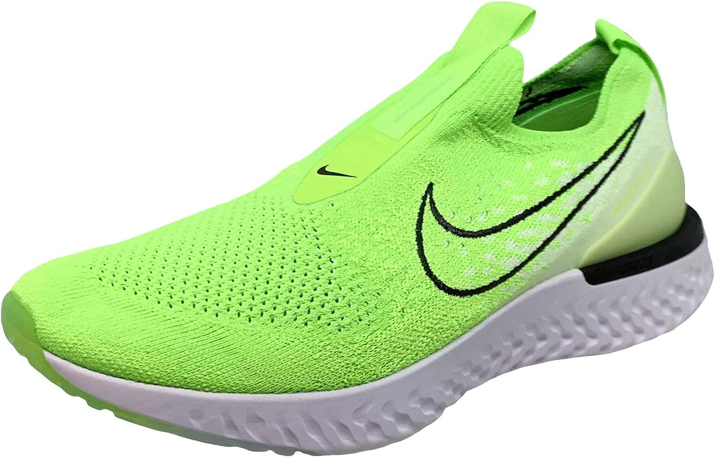 Nike Cj0173 300 W Epic Phantom React Flyknit pour Femme