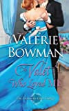 The Valet Who Loved Me (The Footmen's Club)