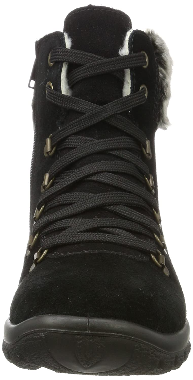 Ital-Design Damenschuhe Damenschuhe Ital-Design Freizeitschuhe Sneakers high Hellbraun M271 bb873d