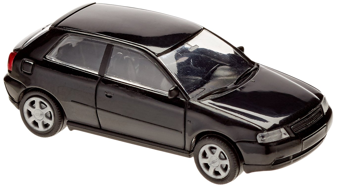 Reitze Rietze–10780A3Audi auto modello Rietze_10780