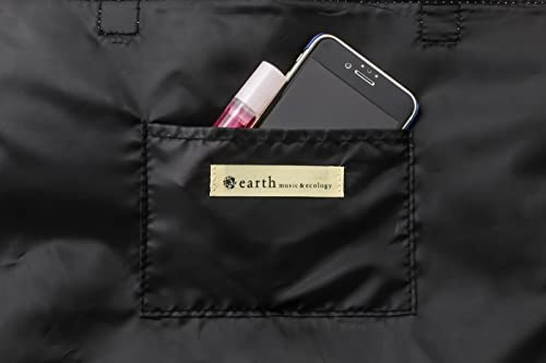 earth music&ecology TOTE BAG BOOK 画像 E
