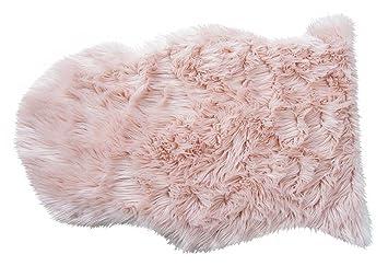 Nicht zutreffend schaffell fellteppich bettvorleger lambskin 60x90