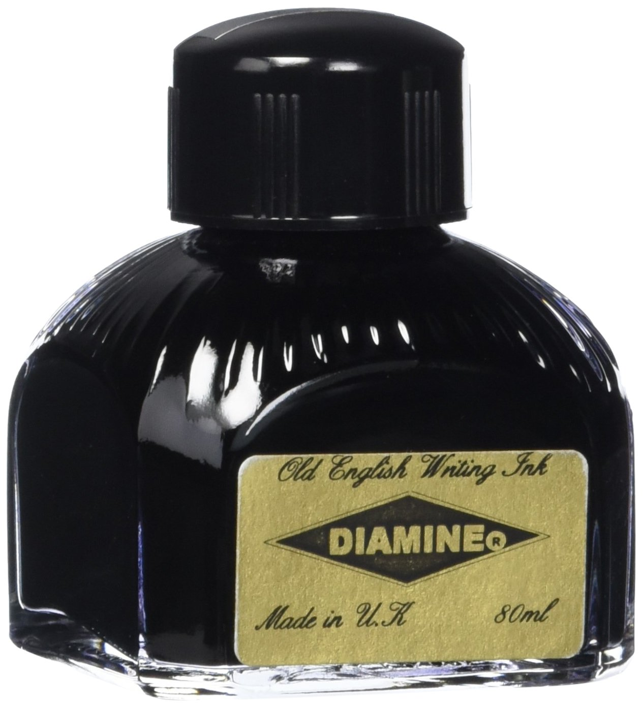 Diamine - Inchiostro per penna stilografica, Sargasso Sea 80ml 100