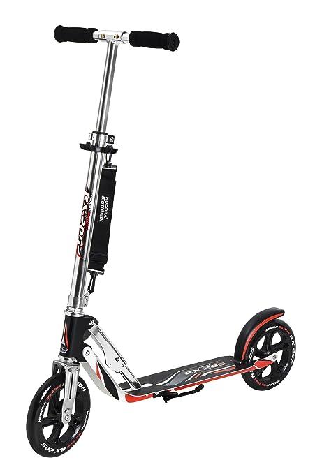 496 opinioni per Hudora 14724- Monopattino pieghevole Big Wheel RX 205