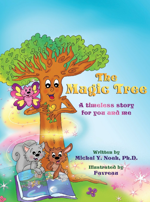Download The Magic Tree: AWARD WINNING CHILDREN'S BOOK pdf epub
