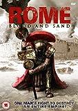 Rome, Blood & Sand (Empire) [DVD]