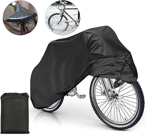 Samione Fundas para Bicicletas Impermeable Anti Cubierta para Bici ...
