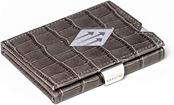 Smart and Elegant Exentri Leather Wallets