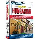 Basic Hungarian (Simon & Schuster's Pimsleur)