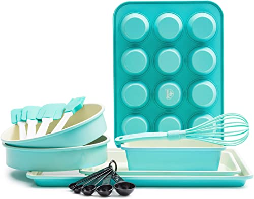 12-Piece Bakeware Set