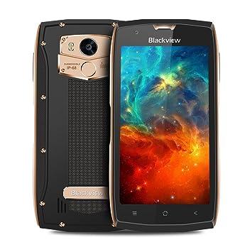 Blackview BV7000 Pro 4G Smartphone Libre (4GB RAM + 64GB Rom, Octa ...