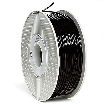 Amazon.com: Rollo de filamentos 3D para impresora de ...