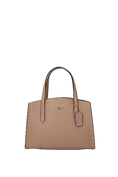 magasiner pour le luxe site web pour réduction paquet à la mode et attrayant Coach Sacs à main Femme - Cuir (29529LIEQO): Amazon.fr ...