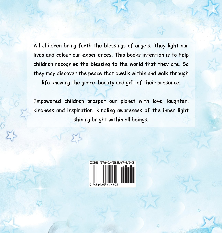 Amazon.com: My Little Angel (Inspirational Book about Self-Esteem for Kids,  Preschool Books, Kids Books, Kindergarten Books, Baby Books, Kids Book, ...