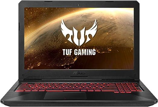 ASUS TUF Gaming FX504GM-EN479 Ordenador portatil 15.6
