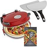 G3Ferrari 1XP20000 Pizza Express Delizia - Horno para pizza, color ...