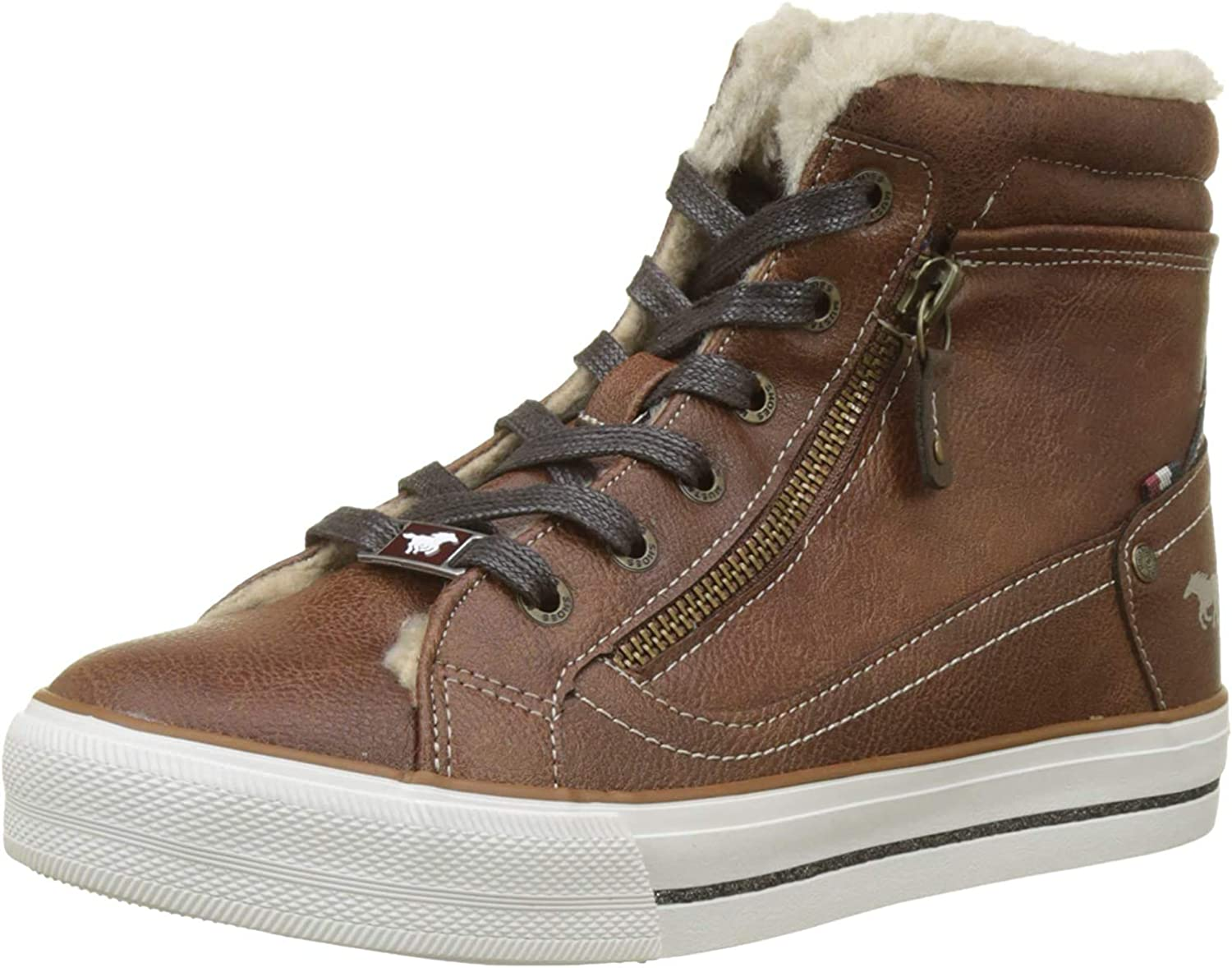 womens high top trainers uk