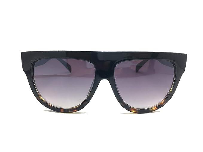 Optica Vision-Specs gafas de sol aviador flat top plana arriba tocha, Es marca
