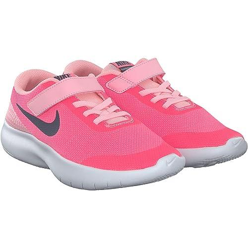 Nike Flex Experience RN 7 (PSV), Zapatillas de Deporte para Niñas: Amazon.es: Zapatos y complementos