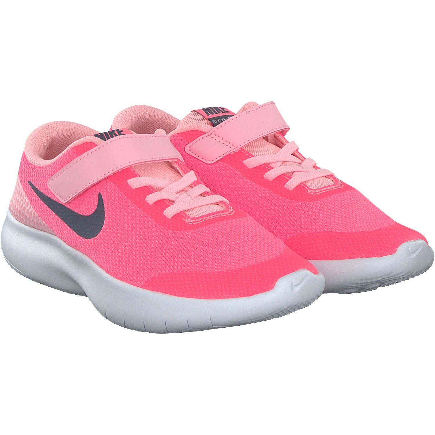 Nike Kids Flex Experience RN 7 (PS) Arctic Punch LT Carbon Sunset Size 1.5