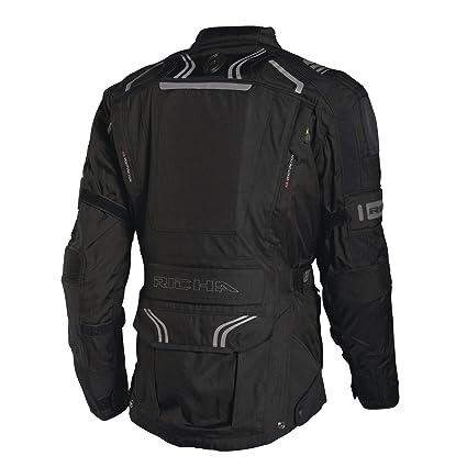 Étanche Richa Moto Veste Masculine Textile Touareg 100 PrCtwrq