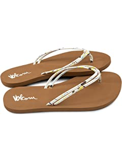 bf0ffe4ab7715 Volcom Women s Forever and Ever Dress Sandal