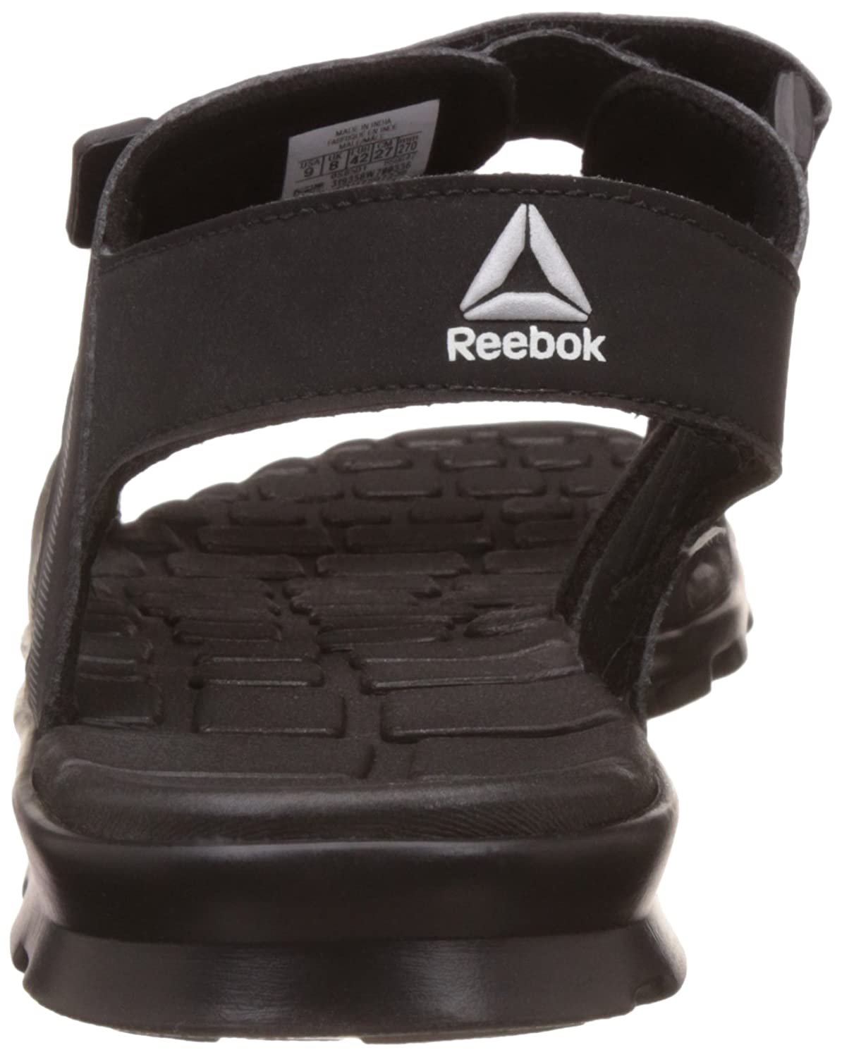f5e2ee6e9 Reebok Men s Maze Flex Sandals and Floaters  Buy Online at Low Prices in  India - Amazon.in