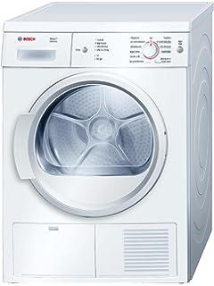 Bosch WTE86103 Kondenstrockner Maxx 7 Sensitive B Kg Weiss Drying