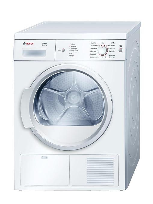 Bosch WTE86103 - Secadora (Independiente, Frente, Condensación, 7 ...