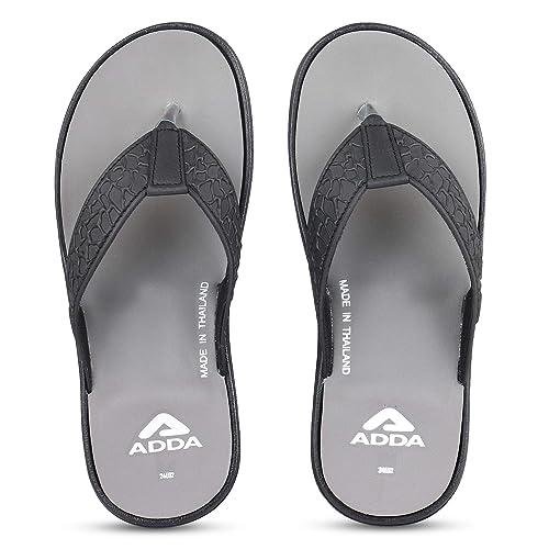 Buy ADDA Men's Slipper at Amazon.in