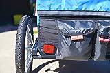 Allen Sports 1-Child Steel Bicycle