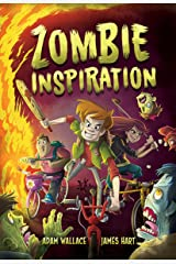 Zombie Inspiration (Adam Wallace Inspiration Series Book 1) Kindle Edition