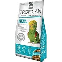 TropicanMantenimiento paraLoros - 1,8kg