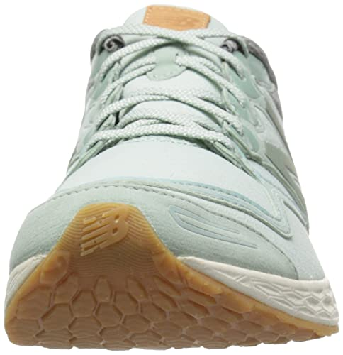 New Balance Women s Fresh Foam Zante Summer Utility Running Shoe