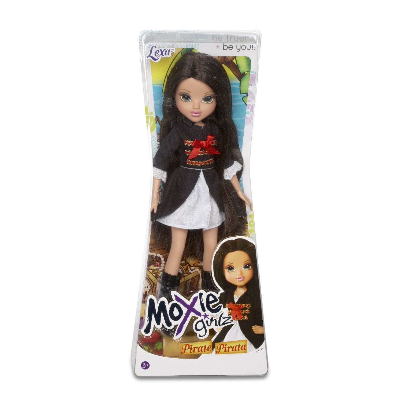 Promoción por tiempo limitado Moxie Girlz Pirate Lexa by MGA Entertainment