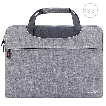 Bolsas y estuches para notebook HAWEEL Bolsa de ordenador ...